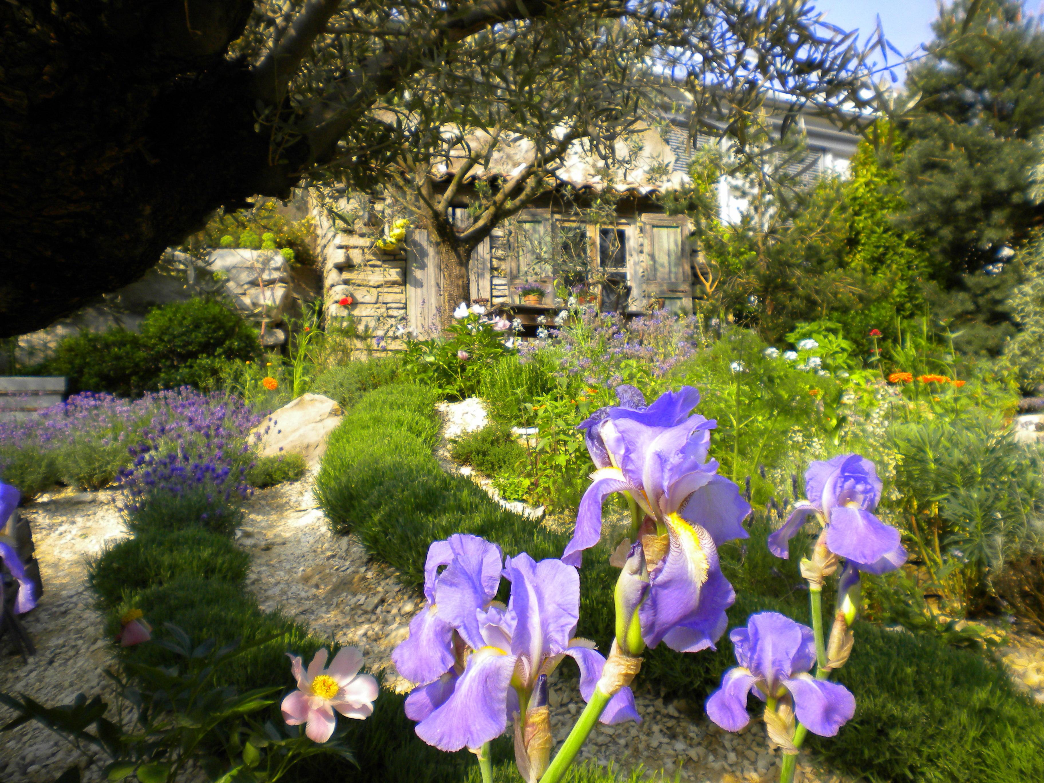 Le jardin francais le paysagiste Le jardin francais