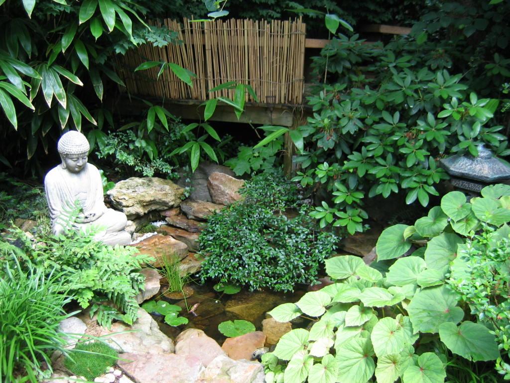 Le jardin japonaisle paysagiste le paysagiste for Les paysagistes