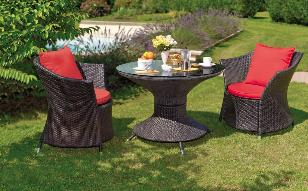 Nos meilleures id es de mobiliers de jardin le paysagiste - Salon de jardin jardiland le havre ...