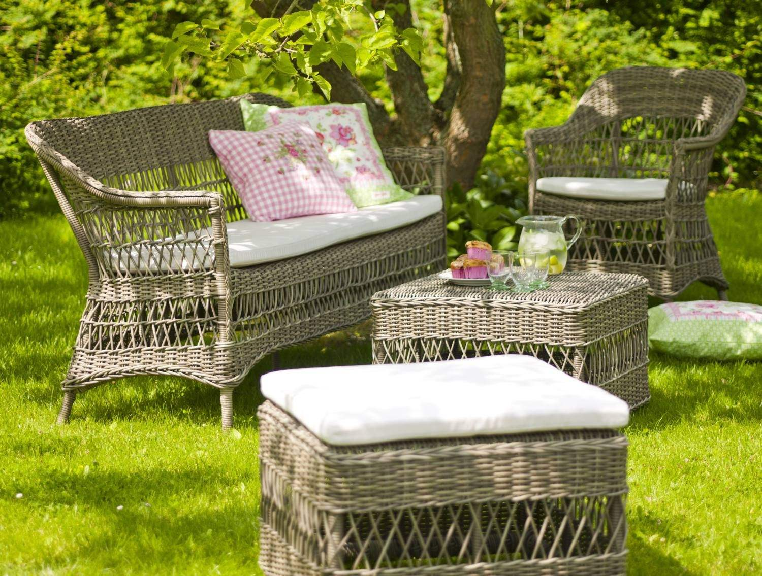 Meuble de jardin for But mobilier de jardin