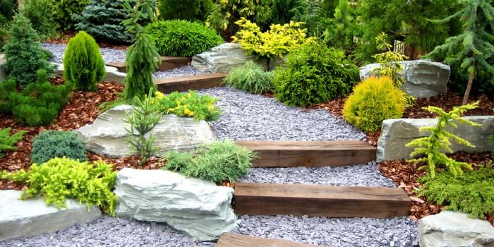 Comment bien aménager son jardin ?