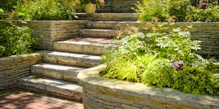 Tout savoir sur l'aménagement paysager du jardin