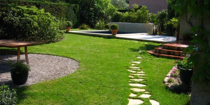 Aménagez votre jardin comme un pro