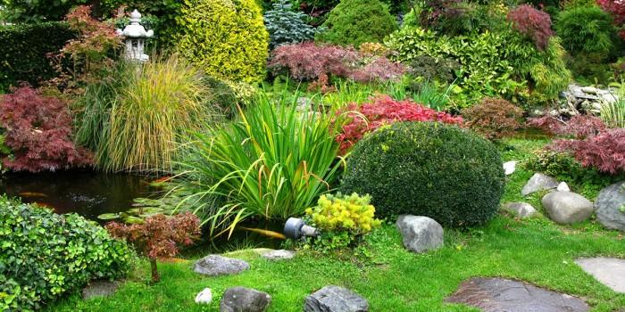 Le métier de paysagiste, l'art de sublimer la nature