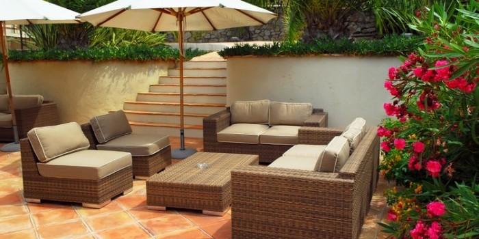 Comment choisir son mobilier de terrasse