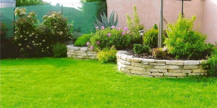 Comment construire un muret de pierre ?