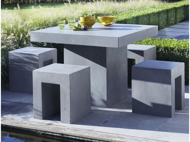 table-beton-4-places