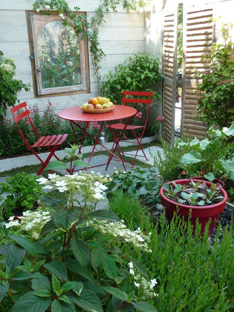 Les intervenants pour son jardin
