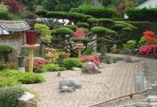 Un jardin japonais chez vous, rêve ou réalité?