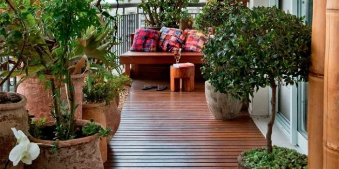 Aménagement de balcon : les erreurs à éviter