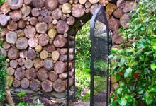 Récupérer des rondins de bois, oui mais pour en faire quoi ?