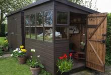 Pourquoi aménager un abri de jardin ?