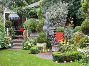 jardin sublime