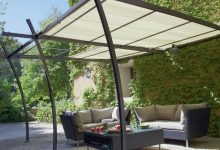 Embellir le jardin avec un abri décoratif