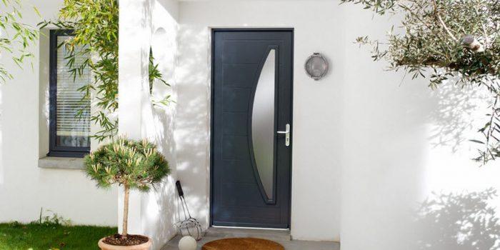 Déco : comment choisir ses portes d'extérieur ?