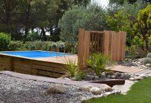 Orner le jardin avec une piscine originale