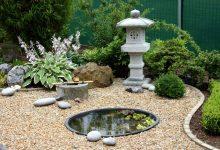 Aménager une déco zen dans le jardin