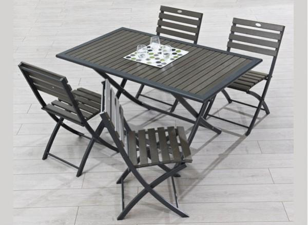 Conseils pour bien entretenir votre mobilier de jardin en for Mobilier de jardin en fer