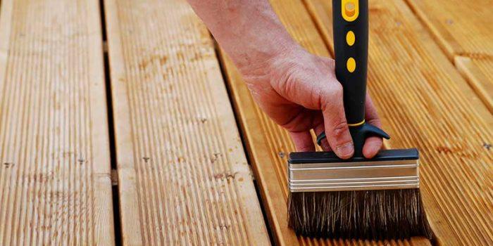 Comment Nettoyer Une Terrasse En Bois Le Paysagiste