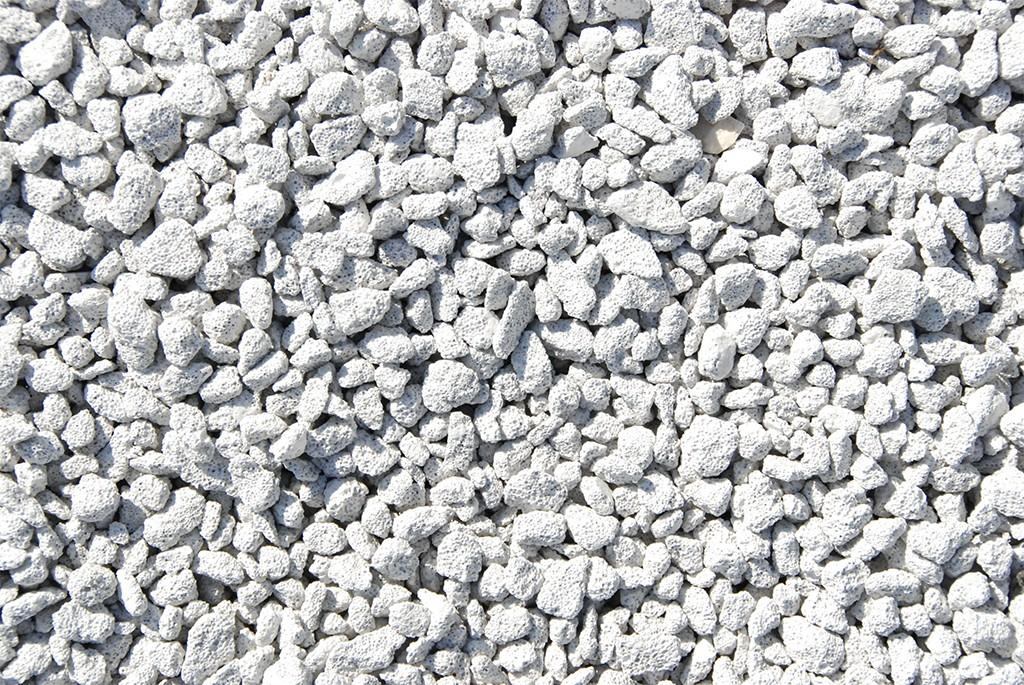 Paillage minéral à Jacou