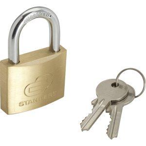 cadenas haute sécurité
