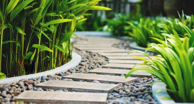 Pour aménager son jardin à prix cassé
