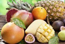 Top 4 des fruits exotiques bons pour la santé