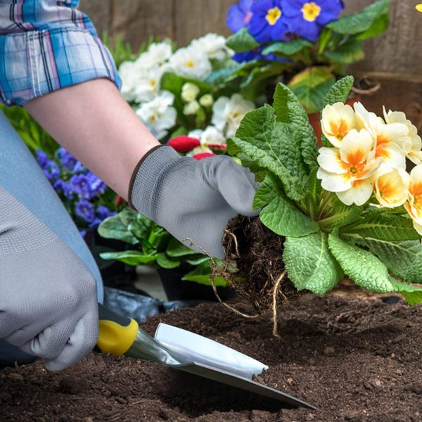Accessoires jardinier