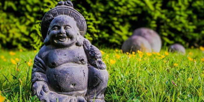 Créer un jardin Feng Shui devant sa maison
