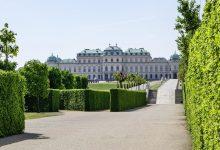 Comment donner un style néo-baroque à son extérieur?