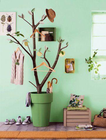 Attache-plante