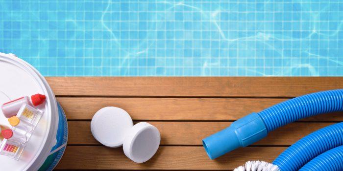6 choses à savoir pour bien entretenir sa piscine