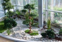 Implanter la convivialité en aménageant un jardin d'intérieur
