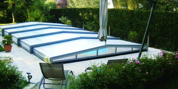 Quels sont les différents types d'abri de piscine ?