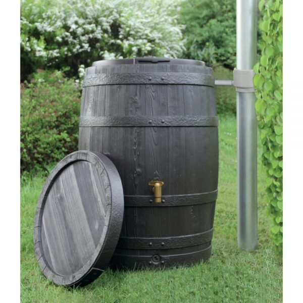 récupérateur d'eau pour jardin