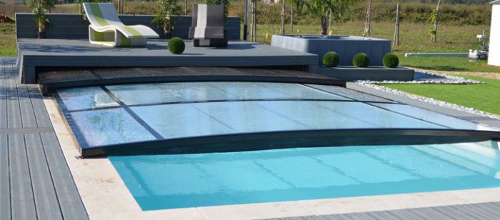 Les différents types de couvertures de piscine