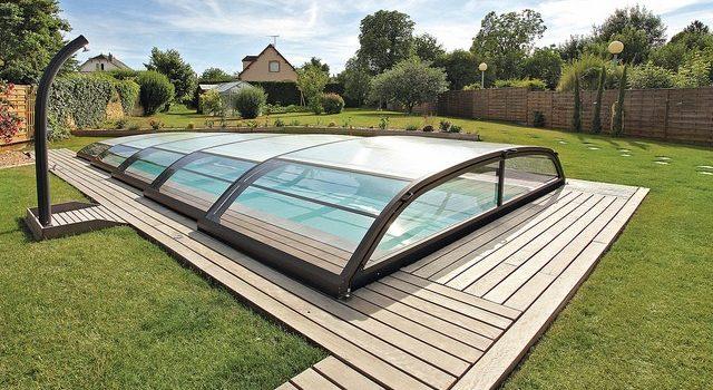 Pourquoi acheter un abri piscine ?