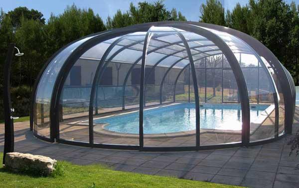 Un abri piscine pour une sécurité optimale