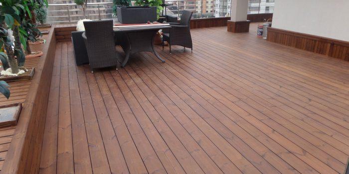 Comment choisir ses lames de terrasse en bois ?