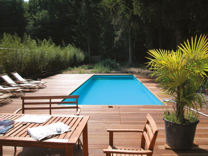 Choisir des dalles ou des lames de terrasse