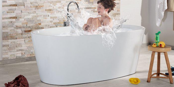 Sol stratifié résistant à l'eau : le parquet idéal pour la salle de bain
