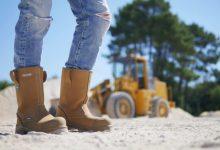 Quelles chaussures de sécurité choisir en tant que paysagiste ?