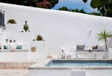 Comment décorer les bords d'une piscine : nos meilleures idées
